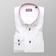 Bărbați cămașă clasică Willsoor Clasic 8706