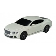 XQ Samochody Bentley Continental GT Speed skala 1:12 RC12-14AA