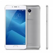 """Meizu M5 Nota (Meilan Nota 5) 5.5 """"Telefono con 3 GB de RAM 32 GB ROM - Plata"""