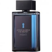 Antonio Banderas The Secret Night Eau de Toilette para homens 100 ml