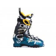 Scarpa Maestrale GT - Ink blue/Radiance - Skischuhe