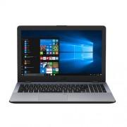 NB ASUS Vivobook 15 A542 Intel i5-8250U 8GB DDR4 256G SATA3 SSD Wo/ODD nVidia MX150 W/4GB Win 10
