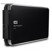 Western Digital My Passport Pro 2 TB 2.5'' portable external hard drive