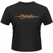 Tricou Opeth: Crush Your Enemies