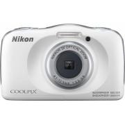 Nikon Coolpix W150 outdoorcamera (13,2 MP, 3x optische zoom, bluetooth)