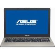 Laptop Asus VivoBook Max A541NA Intel Celeron N3450 500GB 4GB HD Endless Chocolate Black