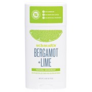 Natural Deodorant Stick - Bergamot & Lime 92g