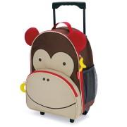 Детска чанта на колела Zoo Luggage