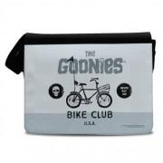 The Goonies Bike Club Messenger Bag, Messenger Shoulder Bag