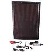 TecMate OptiMate Solar Charger - (6W panel/Charge Controller)