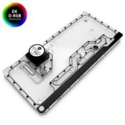 Placa distributie EK Water Blocks EK-Quantum Reflection PC-O11D XL D5 PWM D-RGB - Plexi