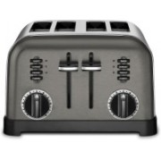 Cuisinart 50-Litre 1GQ4P39NYQ1J Oven Toaster Grill (OTG)(Silver)