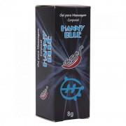 Hanny Blue Anestésico Anal 8gr Chillies