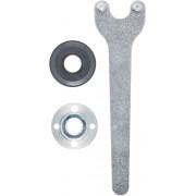 Bosch 3-delni set stezača za male ugaone brusilice - 1607000158