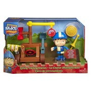 Fisher-Price Mike The Knight Rolling Training Station