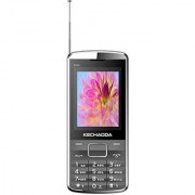 Kechaoda K103 Dual Sim Mobile With Camera/Bluetooth/FM And Multi Language Support