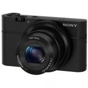 Sony aparat cyfrowy DSC-RX100 - BEZPŁATNY ODBIÓR: WROCŁAW!