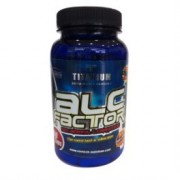 ALC FACTOR (ACETIL L-CARNITINA) 90 CAPS 500MG