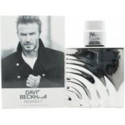 David & Victoria Beckham David Beckham Respect Eau de Toilette 60ml Sprej