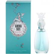Anna Sui Secret Wish eau de toilette para mujer 50 ml