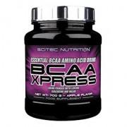 Scitec Nutrition BCAA Xpress alma italpor - 700g