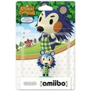 Figurina Nintendo Amiibo Animal Crossing Collection Mabel Nintendo Wii U