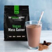 The Protein Works™ Gainer Vegan