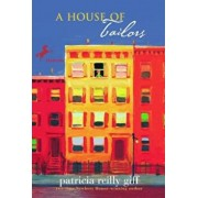 A House of Tailors, Paperback/Patricia Reilly Giff
