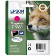 Epson Originale Stylus SX 420 W Cartuccia stampante (T1283 / C 13 T 12834011) magenta, 140 pagine, 6,96 cent per pagina, Contenuto: 3 ml
