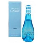 Davidoff Cool Water Woman spray deodorant pentru femei 100 ml