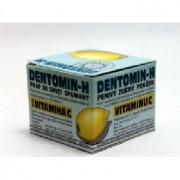 Dentomin Praf De Dinti Spumant 140gr. Herbavit