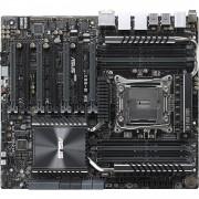 Asus X99-E WS Workstation Motherboard - Intel Chipset - Socket LGA 2011-v3