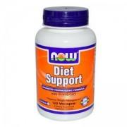 Хранителна добавка за отслабване - Diet Support - 120 капсули - NOW FOODS, NF3307