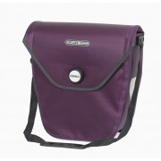 Ortlieb Velo-Shopper – QL2.1 - violet - Fahrradtaschen