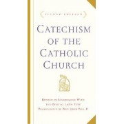 Catechism of the Catholic Church: Second Edition, Hardcover