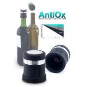 """""""AntiOx"""" borospalack zárókupak, Pulltex®"""