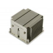 DISSIPADOR DE CALOR CPU SERVER SUPERMICRO SNK-P0048P 2U+ LGA2011R PASSIVO SISTEMA PARAFUSO