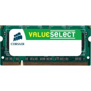 Corsair Value Select 1GB DDR2-800 1GB DDR2 800MHz geheugenmodule