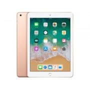 Apple iPad (2018) - 128 GB - Wi-Fi + Cellular - Gold