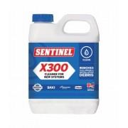 Sentinel X300 - 10 litri