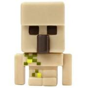 Minecraft Mattel Mystery Mini 1 Inch Single Figure Iron Golem