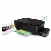 Impresora Multifuncion HP Ink Tank WL 415 Wireless