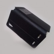 Калъф за Lenovo A6000 / A6010 флип тефтер Book черен