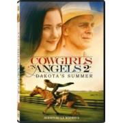 Cowgirls'n angels Dakotas summer DVD 2014