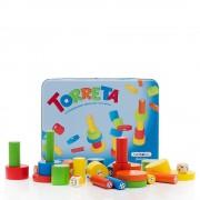 Torreta - matematik för de minsta