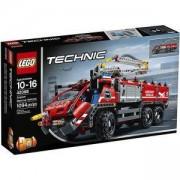 Конструктор ЛЕГО ТЕХНИК - Пожарникарски спасителен камион, LEGO Technic, 42068