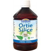 Ortie-Silice Bio pour animaux - 500ml