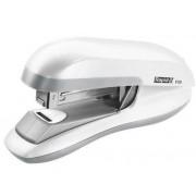 Capsator cu capsare plata, 30 coli, RAPID F30 - alb