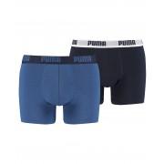 Puma Basic 2-Pack - Boxershorts - S