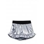 Kenzo Josette Shorts Silver Kenzo